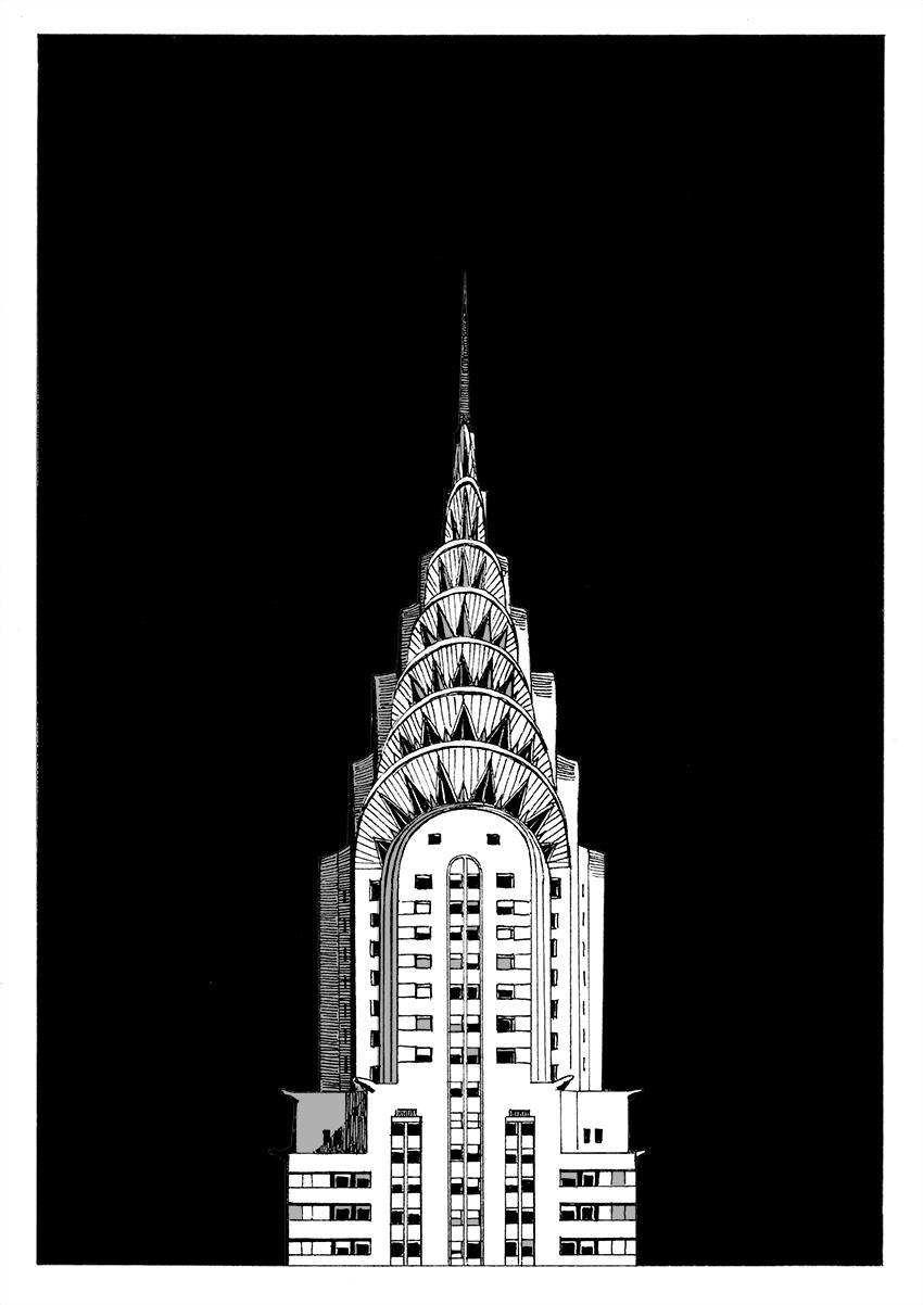 纽约饭店1